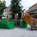 Publiczne place zabaw